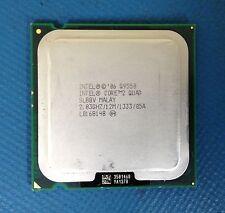 Intel Core 2 QUAD q9550 2.83ghz 12m QUAD-CORE CPU socket del processore lga775 slb8v