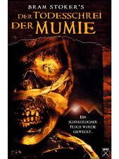 Bram Stoker's - Der Todesschrei der Mumie !! NEU&OVP !!