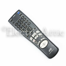 GENUINE JVC Multi Brand Remote Control Unit TV VCR Cable JVM003BD FULLY TESTED