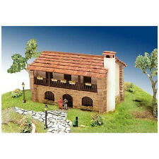 Elegant, finely detailed model kit by the masters at Domus: Meson (Inn)