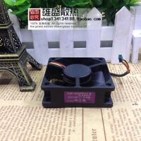 For SUNON 6020 12V 0.6W 3pin fan GM1206PKV3-A 60*60*20mm