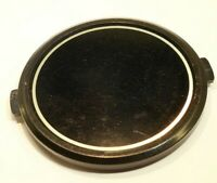 58mm snap on type Lens Front Cap made in Honk Kong