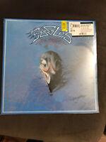 Eagles Greatest Hits 71/75LP SEALED Vinyl LP Asylum 7E-1050 W/ Free New Eagles T