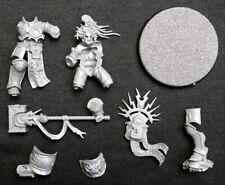 Warhammer Soul guerras prohibido Power-Motor por penumbra