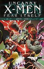 UNCANNY X-MEN FEAR ITSELF TP VF/NM MARVEL