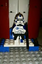 Lego Star Wars ARC Trooper Echo Phase II Gear 501st Custom Clone Figure