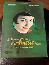 Le Fabuleux Destin D'amelie Poulain (2 Dvd) - Pal Import