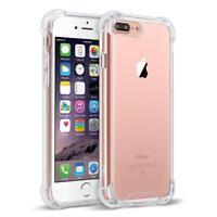 Funda para Apple Iphone XS Max XR 6 X 5S 8 7Plus Cubierta Antichoque