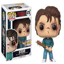 Des choses bizarres-Steve Avec Bandana Pop Vinyl Figure Funko 30881
