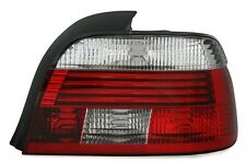 FEUX ARRIERE DROIT LED RED BLANC BMW SERIE 5 E39 BERLINE PHASE 2 09/2000-06/2003