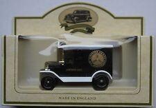 "Lledo - 1920 Ford Model T Van ""Schneider Air Race 80th Anniversary August 1991"""