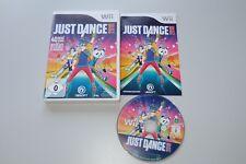 Just Dance 2018 Nintendo Wii
