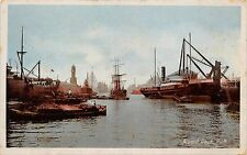 BR63586 albert dock  hull ship bateaux  uk
