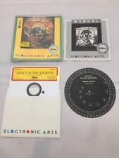 Legado de los antiguos para Commodore 64/C64 juego DISK/DISC por Electronic art