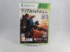 TITANFALL 1 TITAN FALL FPS MICROSOFT XBOX 360 PAL ITA ITALIANO NUOVO SIGILLATO