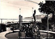 P2145    PALERMO  S.STEFANO di CAMASTRA   Villa della stazione