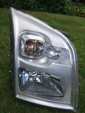 FORD TRANSIT MK 7 vera luce anteriore destra 7 Pin Spina Verde 6c11-13w029-be