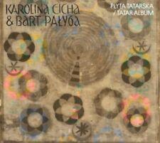CD KAROLINA CICHA & SHAFQUAT ALI KHAN  Poland - Pakistan - music without borders