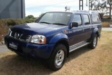 Petrol Navara Manual Clear (most titles) Cars