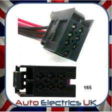 Audi A1 Rear Tail Light Plug Wiring Connector Harness NEW