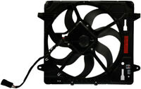 Engine Cooling Fan Assembly Dorman 621-601