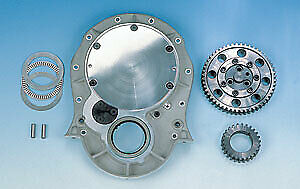 Milodon 12600 Timing Chain and Gear Sets