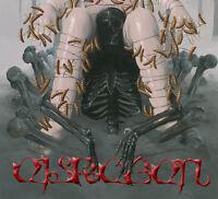 EISREGEN - Knochenkult - Digipak-CD - 205587