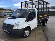 Diesel Tipper Transit Commercial Vans & Pickups