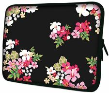 "LUXBURG 17"" Inch Design Laptop Notebook Sleeve Soft Case Bag Cover #BO"