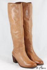Sam Edelman Women's 'Loren' Boot Saddle Leather, UK 8.5 / EU 40.5