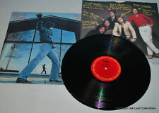 Billy Joel: ‎Glass Houses Vinyl Record LP 1980