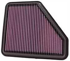 K & N Sport filtro de aire 33-2953 Toyota Avensis 2.2 2.0 diesel 2009-2015