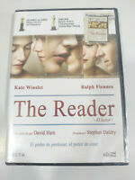 The Reader Kate Winslet Stephen Daldry - DVD Regione 2 Spagnolo Inglese Nuovo 3T