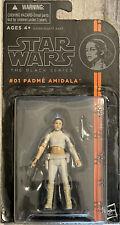 Star Wars The Black Series #01 Padme Amidala