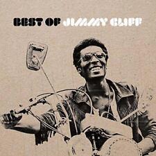 "Jimmy Cliff - Best Of (NEW 12"" VINYL LP)"