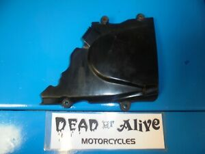 KAWASAKI GPZ 500S  ( 1998 )  FRONT ENGINE SPROCKET COVER / CASING