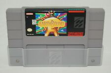 Earthbound (Super Nintendo SNES, 1995) Authentic Cartridge - Tested