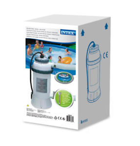 Intex 28684 Pool Heater Electric Water Heater Swimming pool 3KW  220V