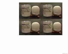 AUERLICHT Gas Light Mantle for Humphrey/Falks/Mr Heater Lights (7998748)-04 PCS