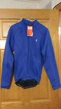 Specialized Eureka Men's Jersey SMALL ROYAL BLUE 6411-7422 NEW