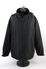Weatherproof Garment Company Black Men's Jacket Coat Size XXL