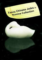 Fancy Chinese Ming Jades in Numina Collection, 40 pict, 2008 book