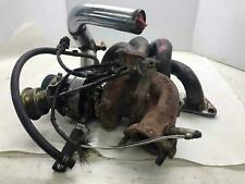 MITSUBISHI ECLIPSE Mitsubishi Turbo/supercharger 95 96 97 98 99 MT