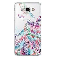 Coque Samsung Galaxy J5 2016 souple transparente et résistante anti choc