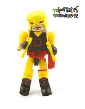 Marvel Minimates Series 1 Yellow Daredevil