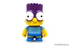 Kidrobot Simpsons 25th Anniversary 3inch Mini Figure Case