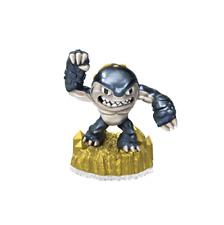 Terrafin Skylanders Eon's Elite Universal Character Figure Swap Force Trap Team
