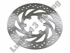 Genuine front brake disc Aprilia OEM RS 50 RS4 50 125 Tuono 4T Derbi GPR 50 125