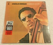 """CHARLES MINGUS: """"Mingus Ah Um"""": NEW 180g LP REISSUE REMASTERED: GATEFOLD COVER"""