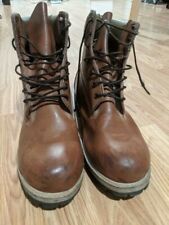 Timberland Boots 10061 US Men's Size 9.5